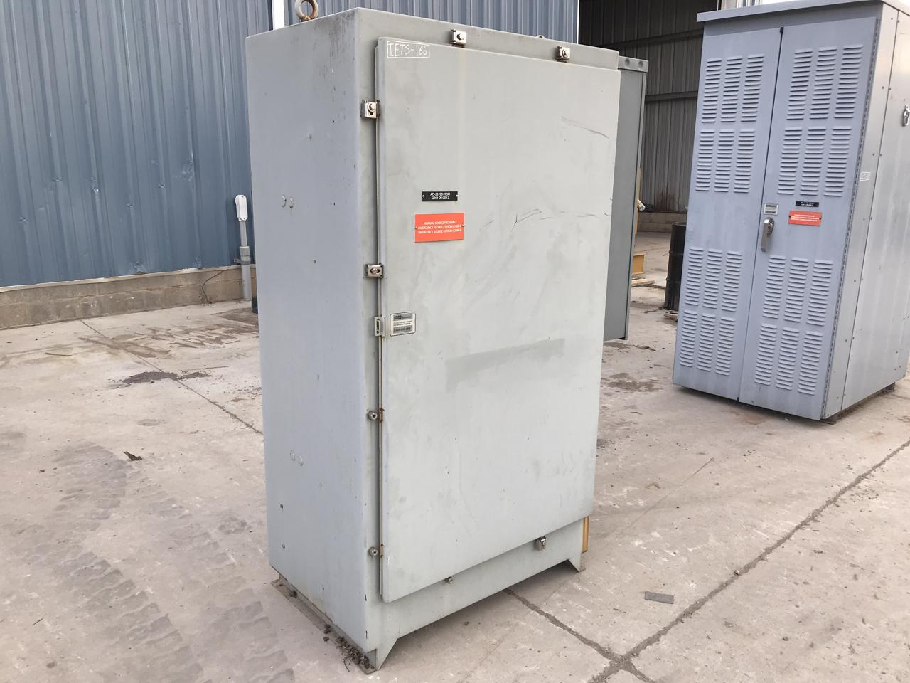 service entrance transfer switch ats asco 7000 series emerson2007 7000 series asco 800 amp, 208 volt transfer switch, nema 3 w2007 7000